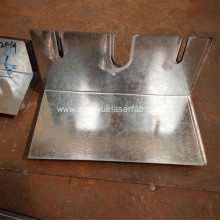 High Quality Sheet Metal Bending Service